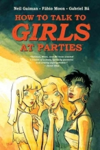 Gaiman, Neil How to Talk to Girls at Parties
