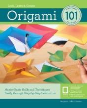 Benjamin Coleman Origami 101