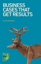 Carrie Marshall Business Cases That Get Results
