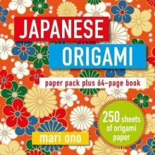 Mari Ono Japanese Origami