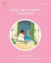 Uttley, Alison Little Grey Rabbit`s Valentine