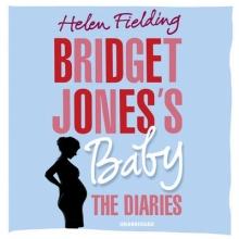 Fielding, Helen Bridget Jones`s Baby
