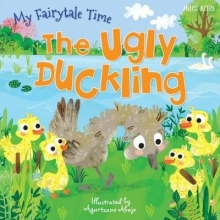 My Fairytale Time: The Ugly Duckling