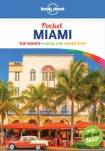 Lonely Planet Lonely Planet Pocket Miami 1e