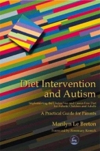 Marilyn Le Breton Diet Intervention and Autism
