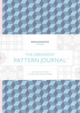 The Dreamday Pattern Journal Renaissance - Florence