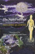 Salvatore Quasimodo,   Marco Sonzogni,   Gerald Dawe The Night Fountain