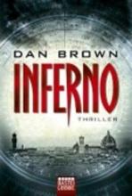 Brown, Dan Inferno ( Duits )