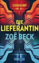 Beck, Zoë Die Lieferantin