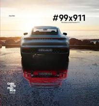 Jorg Walz #99 x 911
