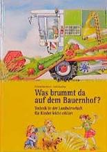 Strotdrees, Gisbert Was brummt da auf dem Bauernhof?