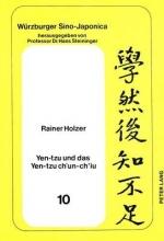 Holzer, Rainer Yen-tzu und das Yen-tzu ch`un-ch`iu
