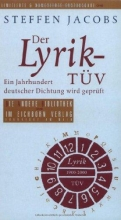 Jacobs, Steffen Der Lyrik-T?V