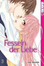 Shiraishi, Yuki Fesseln der Liebe 03