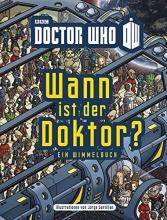 Santillan, Jorge Wann ist der Doktor?