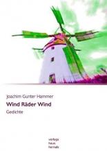Hammer, Joachim Gunter Wind Räder Wind