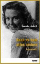 Kofeldt, Hannelore Doch es kam alles anders