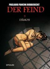 Robberecht, Thierry Der Feind 03. Dämon