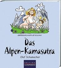 Das Alpen-Kamasutra