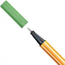 , Fineliner STABILO point 88/033 neon groen