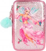 , Fantasymodel 3-vaks etui fairy