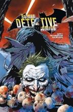 Daniel,,Tony Batman Detective Comics Hc01. Vele Gezichten van de Dood (new 52)