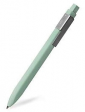 Moleskine Classic Click Ball Pen, Sage Green Large 1.0mm