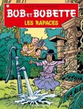 Willy  Vandersteen Bob et Bobette 176 Les rapaces