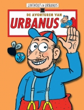 Willy  Linthout Urbanus Omnibus 06