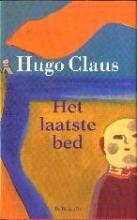 Hugo  Claus Het laatste bed