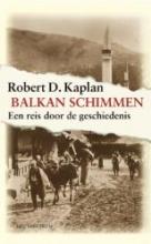 Robert Kaplan , Balkanschimmen