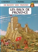 Plateau Yves, Jacques  Martin , Tristan de Reizen van 02