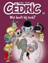 Tony,Laudec/ Cauvin,,Raoul Cedric 25