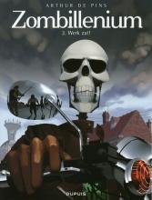 Pins,,Arthur de Zombillenium 02