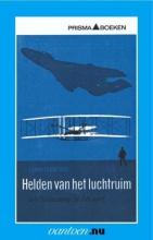 L. Forrester , Helden van het luchtruim