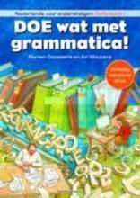 Doe Wat Met Grammatica! - Oefenboek 1