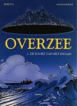 Overzee 01