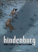 Tieko/ Ordas,,Patrice Hindenburg Hc01