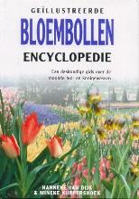 H. van Dijk, Marcel  Kurpershoek Geillustreerde bloembollen encyclopedie