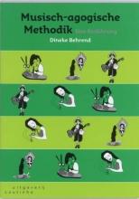 D. Behrend , Musisch-agogischer Methodik