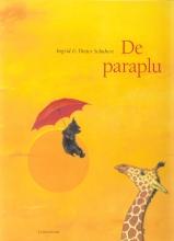 Ingrid  Schubert De Paraplu