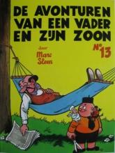 Sleen Marc, Dirk  Stallaert , Avonturen van een Vader en Zijn Zoon 13
