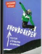 Matt  Barr Snowboarden