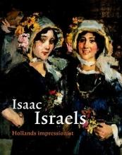 Saskia de Bodt Isaac Israels
