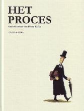 Céka, Franz  Kafka Het Proces