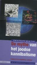 P.W. van der Horst , De mythe van het joodse kannibalisme