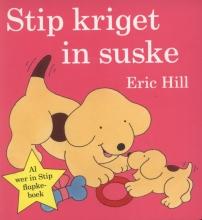 Eric Hill , Stip kriget in suske