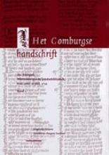 Het Comburgse handschrift