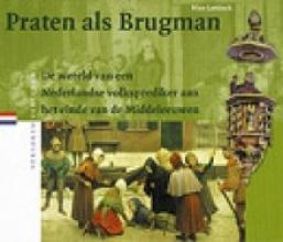 N.  Lettinck Verloren verleden Praten als Brugman