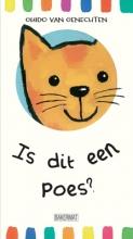 Genechten, G van Is dit een poes?